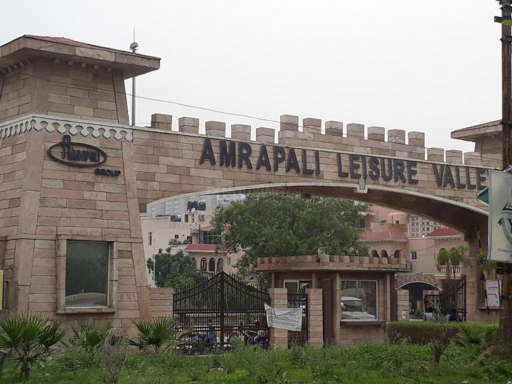 Project Image of 1825.0 - 2950.0 Sq.ft 3 BHK Villa for buy in Amrapali Leisure Valley