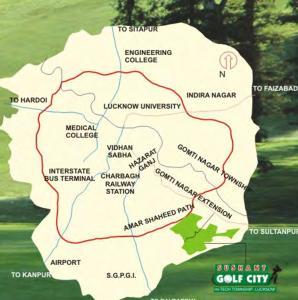 Residential Lands for Sale in Ansal Pocket 2 Sector K