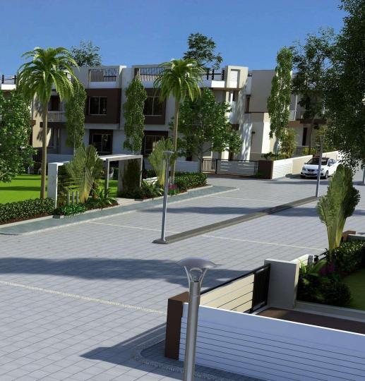 Project Image of 1728 - 5013 Sq.ft 1 BHK Villa for buy in Shivam Pushpak City