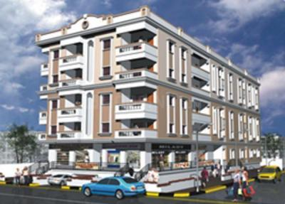 Gallery Cover Pic of BR Sharvani Heights