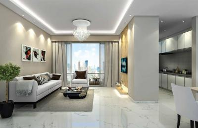 Project Image of 680 - 701 Sq.ft 2 BHK Apartment for buy in Sugee Mahalaxmi