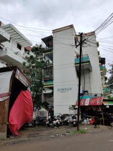 Pragati Mayur Plaza