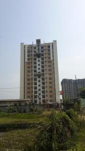Gallery Cover Image of 1155 Sq.ft 3 BHK Apartment for buy in Siddha Water Front, Barrackpore for 3465000