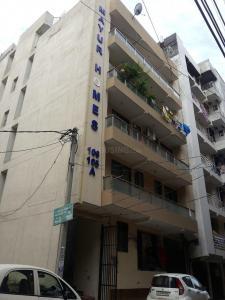 मयूर होम्स में खरीदने के लिए 900 - 1150 Sq.ft 2 BHK इंडिपेंडेंट फ्लोर  प्रोजेक्ट  की तस्वीर