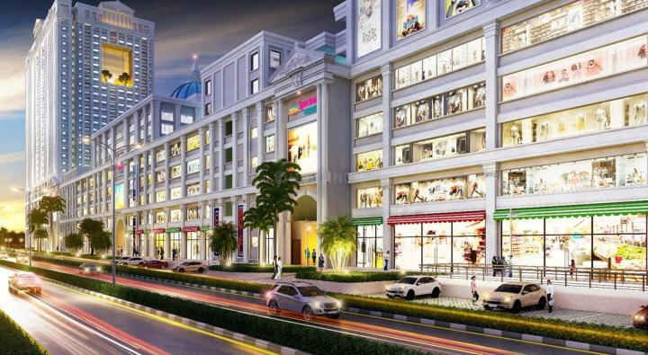 Project Image of 140 - 50000 Sq.ft Shop Shop for buy in Blue Sqaure Spectrum At Metro Phase 1