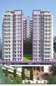 Project Image of 560.0 - 865.0 Sq.ft 1 BHK Apartment for buy in Rashmi Housing Rashmi Park