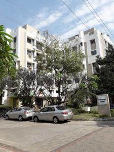 Gallery Cover Image of 3350 Sq.ft 3 BHK Villa for rent in Naiknavare Sunshine Court, Kalyani Nagar for 88000