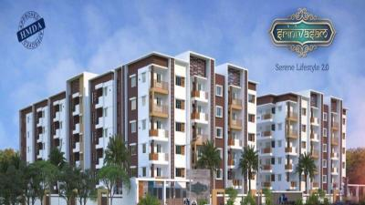Project Image of 1200.0 - 1702.0 Sq.ft 2 BHK Apartment for buy in Sri Nivasam