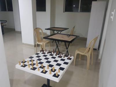 Gallery Cover Image of 1200 Sq.ft 2 BHK Apartment for rent in Mahaveer Maple, Brookefield for 30000