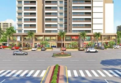Project Image of 1265.0 - 1850.0 Sq.ft 2 BHK Apartment for buy in Sammet Platinum