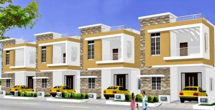 Project Image of 1000 - 1950 Sq.ft 2 BHK Villa for buy in DSR Raj Enclave