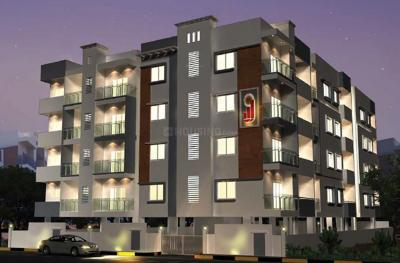 Project Image of 0 - 1545.0 Sq.ft 3 BHK Apartment for buy in Jamadagni Sankalp