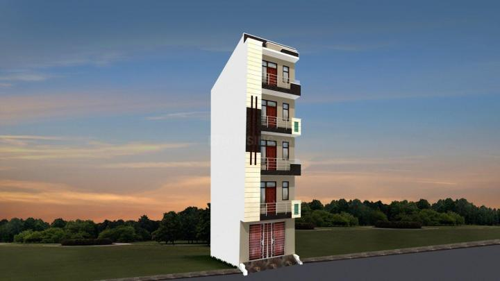 Project Image of 450 - 1300 Sq.ft 1 BHK Independent Floor for buy in Radhey Floors