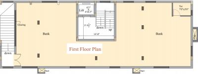 Project Image of 0 - 1235.0 Sq.ft 3 BHK Apartment for buy in Golden Nugget