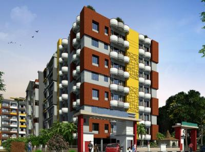 Project Image of 1130 Sq.ft 3 BHK Apartment for buyin Gorgawan for 4113200