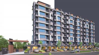 Project Image of 1248.61 - 1496.18 Sq.ft 2 BHK Apartment for buy in Dhan Manthan 25 Apartment