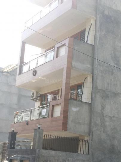 Project Image of 0 - 2000.0 Sq.ft 3 BHK Independent Floor for buy in Investor Homz 2