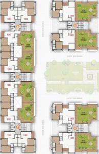 Project Image of 0 - 1845 Sq.ft 3 BHK Apartment for buy in Pramukh Parisar