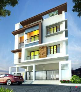 Gallery Cover Image of 950 Sq.ft 2 BHK Independent House for rent in Adyar for 11000
