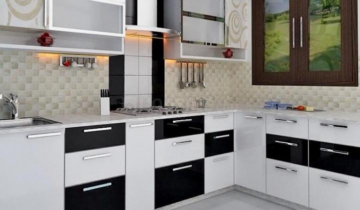 Project Image of 700.0 - 1058.0 Sq.ft 1 BHK Apartment for buy in Kovid Green
