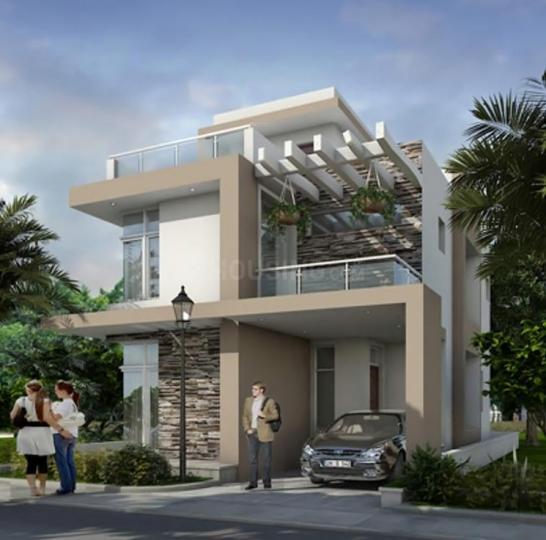 Project Image of 1250.0 - 1800.0 Sq.ft 3 BHK Villa for buy in JR Urbania Villas