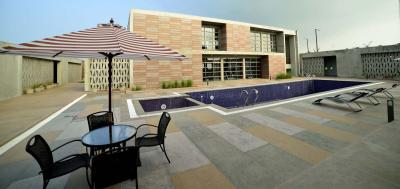 Gallery Cover Image of 527 Sq.ft Residential Plot for buy in Safal Green Villa, Sanathal for 16337000