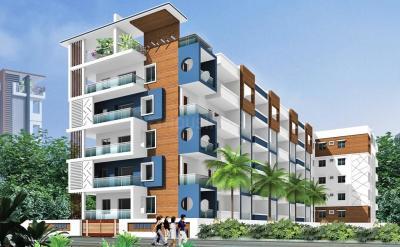 Project Image of 1006.0 - 1500.0 Sq.ft 2 BHK Apartment for buy in Sree Mahaveer Srinivasa Sunridge