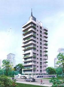 Gallery Cover Image of 1700 Sq.ft 3 BHK Apartment for rent in Morya Moheni, Chembur for 65000