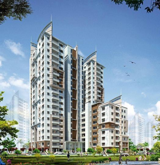 Project Image of 1535.0 - 3380.0 Sq.ft 3 BHK Apartment for buy in NCC Urban One