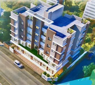 Project Image of 1003.0 - 1203.0 Sq.ft 2 BHK Apartment for buy in Beeu Saha House