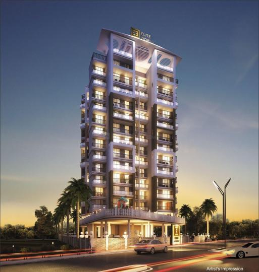 Project Image of 1250 Sq.ft 2 BHK Apartment for rentin Kharghar for 20000