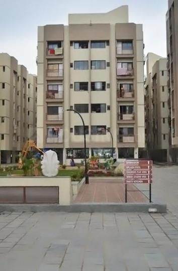 Project Image of 610 - 1585 Sq.ft 1 BHK Apartment for buy in Bakeri City
