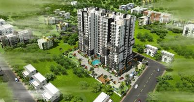 Gallery Cover Image of 1320 Sq.ft 2 BHK Apartment for rent in Keerthi Regalia, Halanayakanahalli for 29000