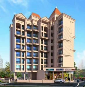 Project Image of 148.0 - 433.0 Sq.ft 1 RK Apartment for buy in Rudra Shreepati Solitaire