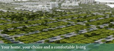 Project Image of 1620.0 - 4500.0 Sq.ft Residential Plot Plot for buy in Vatika Plots Vatika India Next