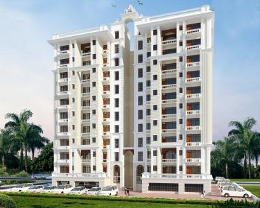 Project Image of 1010.0 - 1353.0 Sq.ft 2 BHK Apartment for buy in Sas Divine