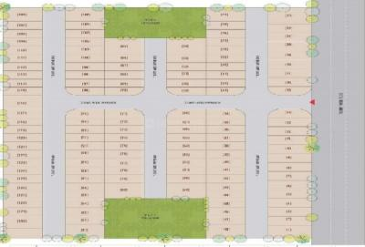 Residential Lands for Sale in RJD Visat Residency