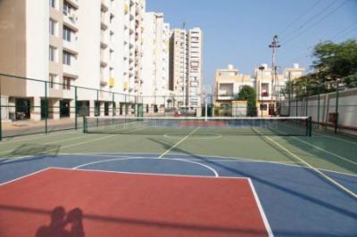 Gallery Cover Image of 1575 Sq.ft 3 BHK Apartment for rent in Man Developments Ocean park, Nipania for 23000