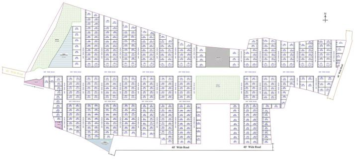 Project Image of 978.76 - 3574.26 Sq.ft Residential Plot Plot for buy in Kundhan County