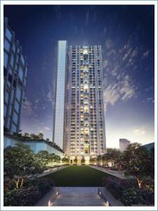 Project Image of 1431.0 - 2376.0 Sq.ft 2 BHK Apartment for buy in Lodha New Cuffe Parade