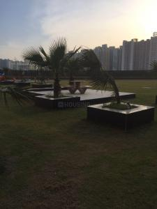 Gallery Cover Image of 950 Sq.ft 2 BHK Apartment for rent in Nirala Greenshire, Noida Extension for 8000