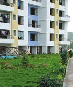 Gallery Cover Image of 1500 Sq.ft 3 BHK Apartment for buy in Earth Grow More Tower, Kharghar for 16000000