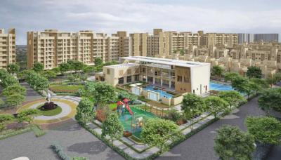Gallery Cover Image of 2350 Sq.ft 4 BHK Independent House for buy in Mahindra Bloomdale Duplex Home 6, MIHAN for 14000000
