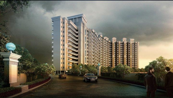 Project Image of 490.51 - 802.24 Sq.ft 1 BHK Apartment for buy in Shree Sai Baba Sai Gaon