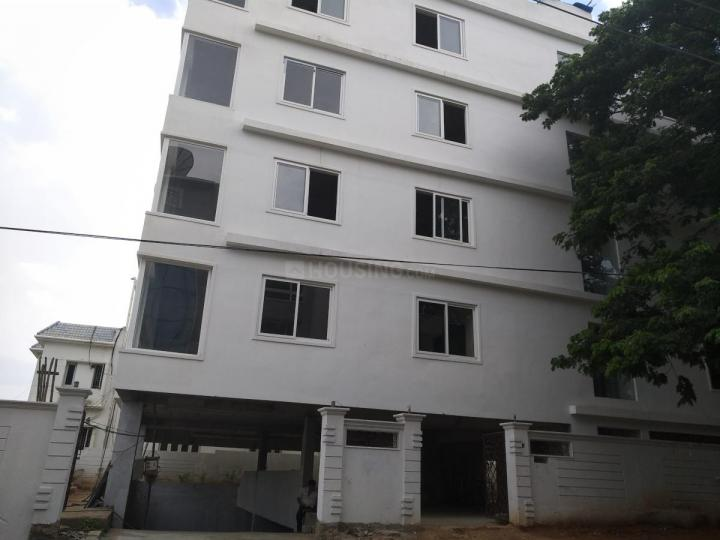 Project Image of 0 - 2047.0 Sq.ft 2 BHK Apartment for buy in Dhanlaxmi Highness Maurya