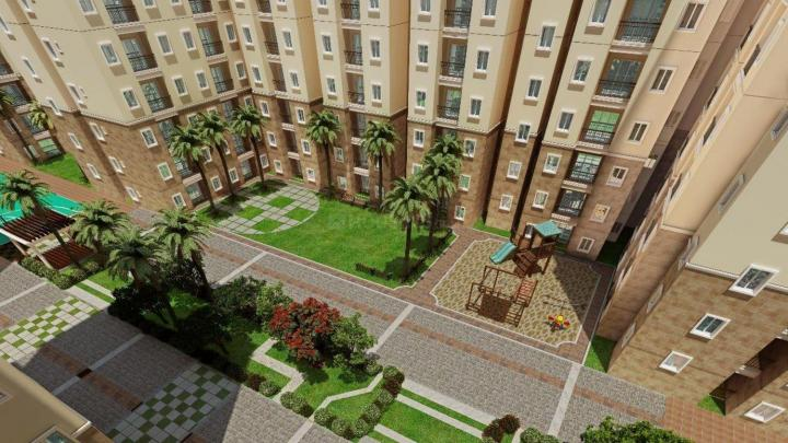 Project Image of 825 Sq.ft 2 BHK Apartment for buyin Bommasandra for 3800000