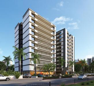 Project Image of 1152 - 1449 Sq.ft 2 BHK Apartment for buy in Golden Swarnim Square