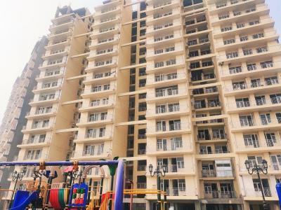 Gallery Cover Image of 500 Sq.ft 1 RK Apartment for buy in Mittal Rajnagar Residency, Raj Nagar Extension for 3000000