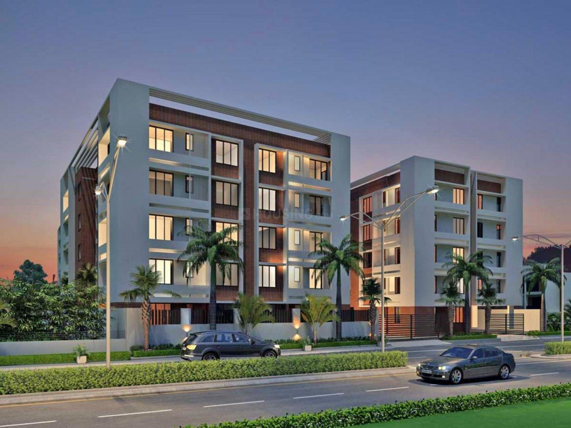 Project Image of 793.0 - 1238.0 Sq.ft 2 BHK Apartment for buy in Arvind Citadel