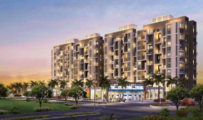 Project Image of 879.0 - 1345.0 Sq.ft 2 BHK Apartment for buy in Adi Skyline